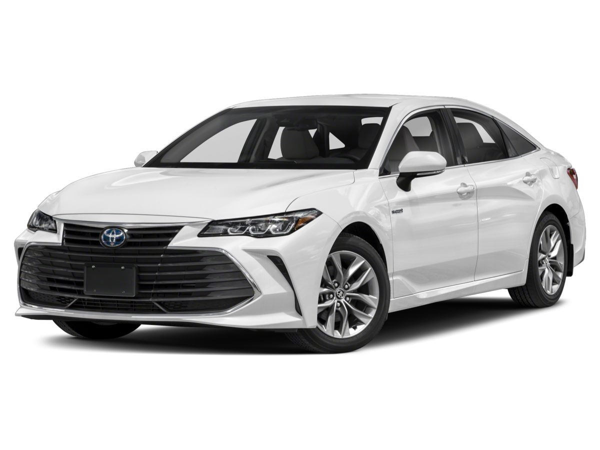 2021 Toyota Avalon Hybrid 4D Sedan