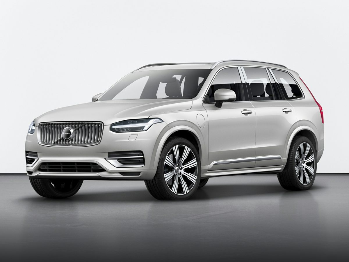 2021 Volvo XC90 Recharge Plug-In Hybrid T8 Inscription 7 Passenger