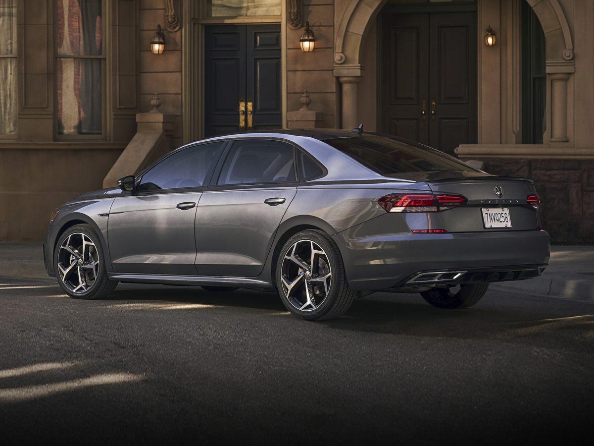Dick Hannah Dealerships - 2022 Volkswagen Passat 2.0T SE For Sale in Vancouver, WA