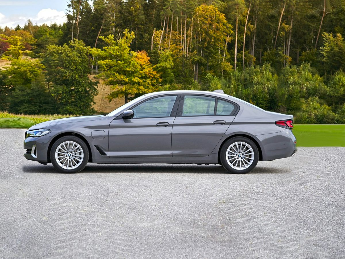 2021 BMW 5-Series 530e iPerformance