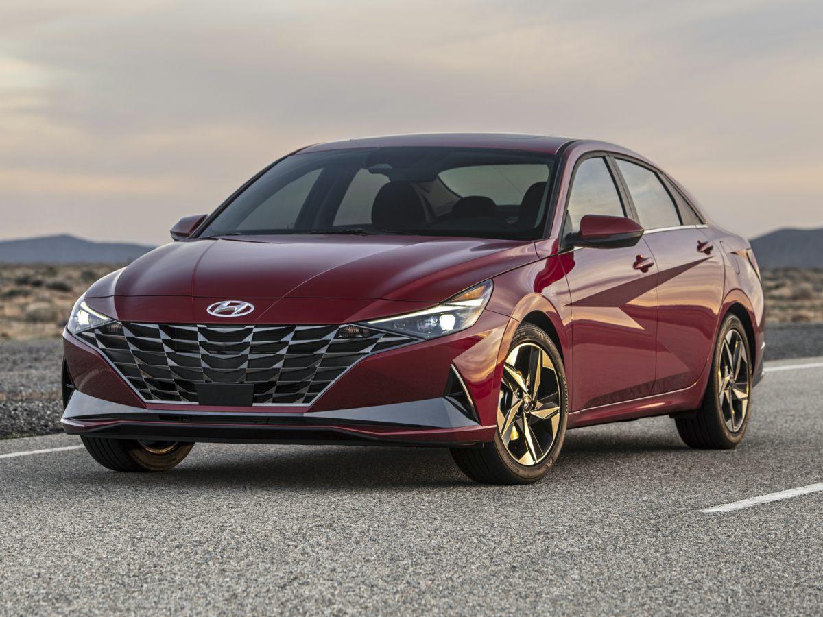 Dick Hannah Dealerships - 2022 Hyundai Elantra SEL For Sale in Vancouver, WA