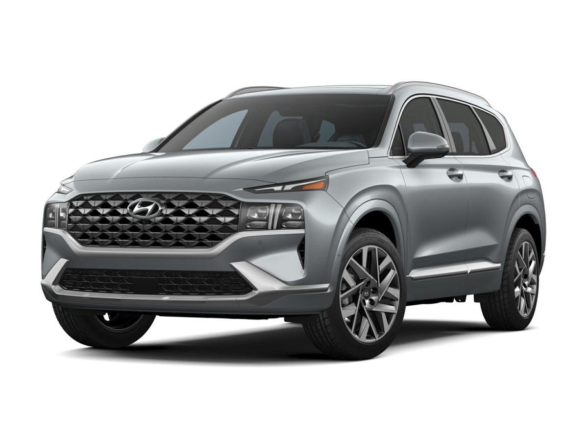 Dick Hannah Dealerships - 2022 Hyundai Santa Fe Limited For Sale in Vancouver, WA