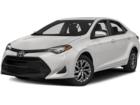 2019 Toyota Corolla LE St. Cloud MN