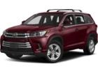 2019 Toyota Highlander Limited St. Cloud MN