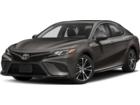 2019 Toyota Camry SE St. Cloud MN