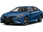 2019 Toyota Camry SE St. Cloud MN