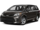 2019 Toyota Sienna L St. Cloud MN