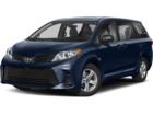 2019 Toyota Sienna XLE St. Cloud MN
