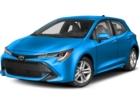 2019 Toyota Corolla Hatchback SE St. Cloud MN