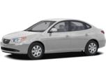 2007 Hyundai Elantra GLS Sedan