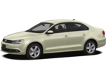 2012 Volkswagen Jetta 4dr DSG TDI w/Premium