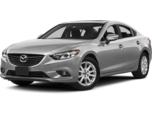 2015 Mazda Mazda6 4dr Sdn Auto i Sport