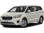 2015 Kia Sedona EX Passenger Van
