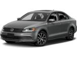 2015 Volkswagen Jetta 2.0L TDI SE w/Connectivity