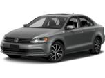 2015 Volkswagen Jetta Sedan 4dr Auto 1.8T SE