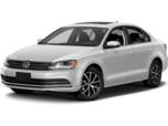 2016 Volkswagen Jetta 4dr Auto 1.8T Sport PZEV