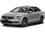 2015 Volkswagen Jetta Sedan 4dr Auto 2.0L S