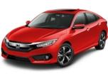 2018 Honda Civic Sedan 4DR SDN TOURING CVT