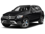 2019 Mercedes-Benz GLC 350e 4MATIC® SUV