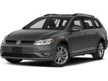 2019 Volkswagen Golf SportWagen 1.8T S Manual 4MOTION