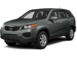 2012 Kia Sorento LX All-wheel Drive