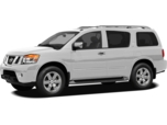 2012 Nissan Armada 2WD 4dr SV