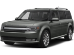 2015 Ford Flex 4dr Limited FWD