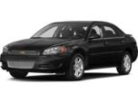 2015 Chevrolet Impala Limited 4dr Sdn LT Fleet
