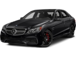 2015 Mercedes-Benz E-Class AMG® 63 Performance Package