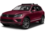 2017 Volkswagen Touareg V6