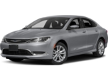 2017 Chrysler 200 Limited