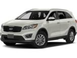 2017 KIA Sorento 2.4L LX Front-wheel Drive