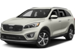 2018 KIA Sorento 3.3L EX Front-wheel Drive