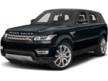 2016 Land Rover Range Rover Sport 5.0L V8 Supercharged Autobiography