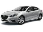 2016 Mazda Mazda3 4dr Sdn Auto i Sport