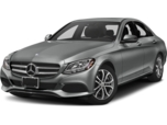 2016 Mercedes-Benz C 4dr Sdn 300 4MATIC®