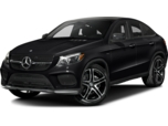 2016 Mercedes-Benz 4MATIC® 4dr GLE 450 AMG® Cpe