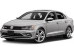 2016 Volkswagen Jetta Sedan 2.0T GLI SE