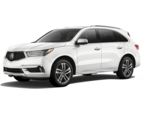 2017 Acura MDX Sport Hybrid Sport Hybrid SH-AWD with Advance Package