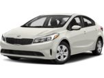 2018 Kia Forte LX Popular Package