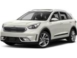 2017 Kia Niro EX (DCT) Front-wheel Drive Sport Utility