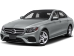 2019 Mercedes-Benz E-Class 300 4MATIC® Sedan