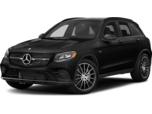 2018 Mercedes-Benz GLC AMG® 43 4MATIC® SUV