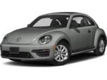 2019 Volkswagen Beetle Final Edition SEL
