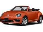 2019 Volkswagen Beetle Convertible SE