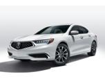 2018 Acura TLX 3.5 V-6 9-AT P-AWS