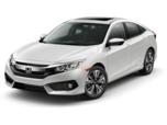 2018 Honda Civic Sedan 4DR SDN EX-T CVT SEN