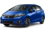 2018 Honda Fit 5DR HB SPORT MANUAL