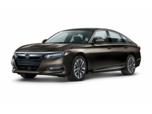 2018 Honda Accord Hybrid Hybrid EX-L