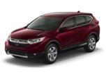2018 Honda CR-V 4DR SUV EX AWD